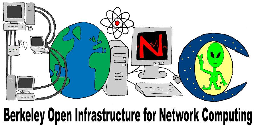 iSGTW Opinion - Volunteer computing: grid or not grid?